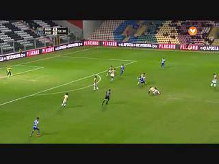 FC Porto, Jogada, Aboubakar, 52m