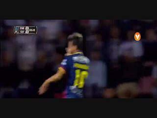 Chaves, Golo, Perdigão, 1m, 1-0