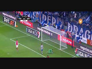 FC Porto, Jogada, Brahimi, 48m