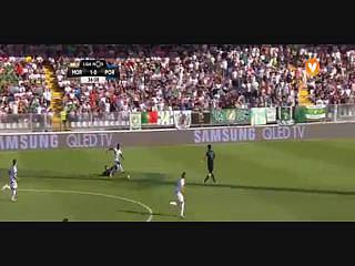 Moreirense, Golo, Frederic Maciel, 37m, 2-0