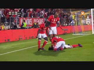 Benfica, Golo, Danilo, 50m, 0-1