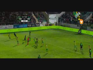 Sporting, Golo, Bas Dost, 55m, 1-2