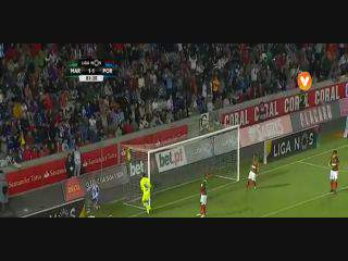 FC Porto, Jogada, Soares, 83m