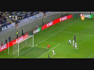 FC Porto, Jogada, Diogo Jota, 52m