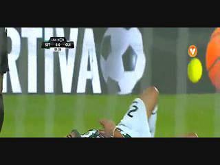 V. Guimarães, Caso, G. Konan, 52m