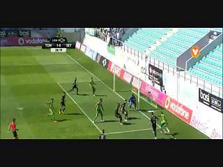 Liga (32ªJ): Resumo Tondela 2-1 V. Setúbal