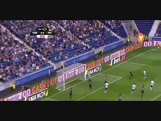 FC Porto, Jogada, Corona, 26m