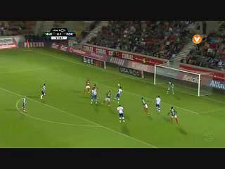 FC Porto, Caso, Soares, 52m