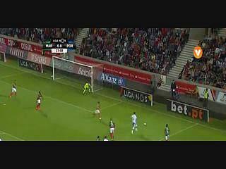 FC Porto, Golo, Otávio, 28m, 0-1