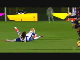 FC Porto, Jogada, Ruben Neves, 35m
