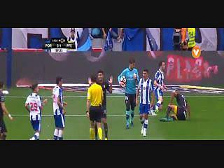 FC Porto, Caso, Diogo Jota, 60m