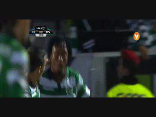 Sporting, Golo, Gelson Martins, 19m, 0-1