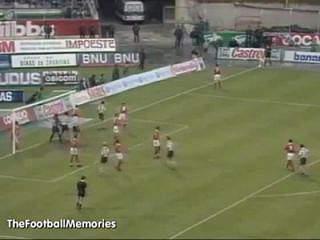 1994: Sporting 3-6  Benfica no campeonato nacional