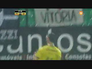 P. Ferreira, Golo, Bruno Moreira, 18m, 1-0