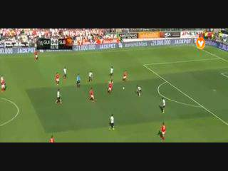 Resultado ao Intervalo – V. Guimarães 0-0 Benfica