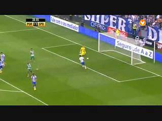 Sporting, Golo, Nani, 39m, 1-2