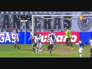 Liga (17ª J): Resumo Boavista 0-5 FC Porto