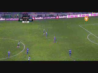 Sporting, Golo, Slimani, 85m, 2-0