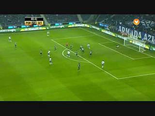FC Porto, Jogada, Oliver Torres, 49m