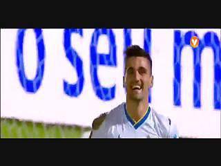 Famalicão, Golo, Mauro Alonso, 58m, 1-0