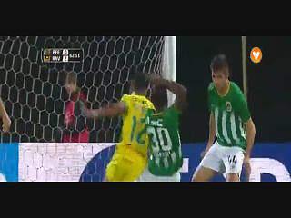 P.Ferreira, Jogada, Hélder Lopes, 63m