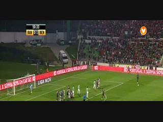Benfica, Jogada, Talisca, 51m