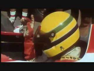 Ayrton Senna: Os melhores momentos