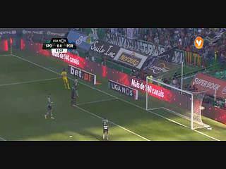 FC Porto, Jogada, André Silva, 2m