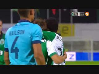 Sporting, Golo, Markovic, 9m, 0-1