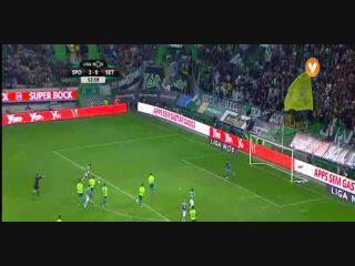 Sporting, Golo, Gelson, 55m, 3-0