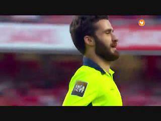 Sp. Braga, Golo, Rafa, 18m, 0-1