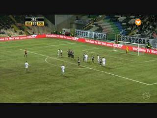 FC Porto, Jogada,  Quintero, 36m