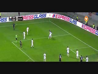 FC Porto, Golo, Otávio, 32m, 0-1
