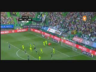Sporting, Jogada, Adrien, 78m