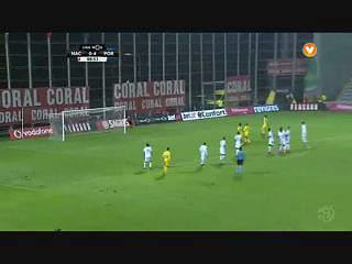 FC Porto, Jogada, M. Layún, 89m