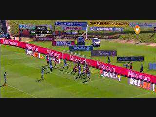 Estoril, Golo, Diogo Amado, 46m , 1-2