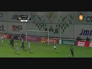 V. Guimarães, Golo, Dourado, 58m, 2-4