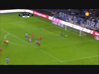 FC Porto, Jogada, Maxi, 15m
