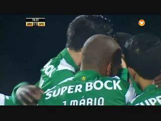 Sporting, Golo, Tobias Figueiredo, 77m, 1-3