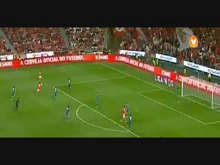 Benfica, Golo, Gaítan, 60m, 5-0