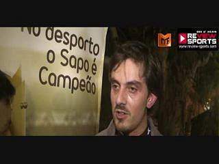 ROFF VS BBVA - Flash interview Vitor Feio