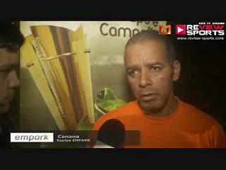 BDO VS EMPARK - FLASH INTERVIEW CANANA