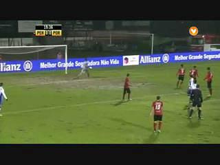FC Porto, Jogada, Jackson Martínez, 20m