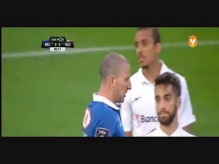 Belenenses, Jogada, André Sousa, 81m