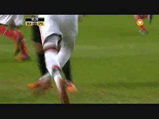 Sporting, Jogada, William Carvalho, 95m