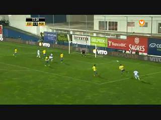 FC Porto, Jogada, Aboubakar, 73m