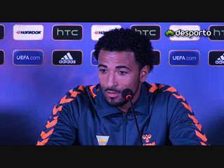 Carlitos: «É um jogo decisivo e vamos dar tudo»