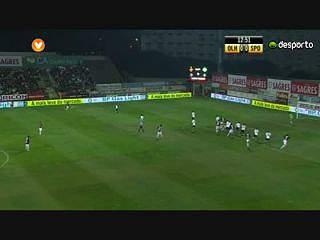 Liga (16ªJ): Resumo Olhanense 0-0 Sporting