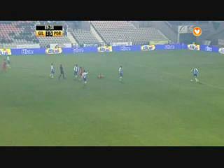 FC Porto, Jogada, Alex Sandro, 90m