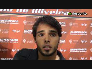 Rodrigo Galo «Lutámos até ao fim»